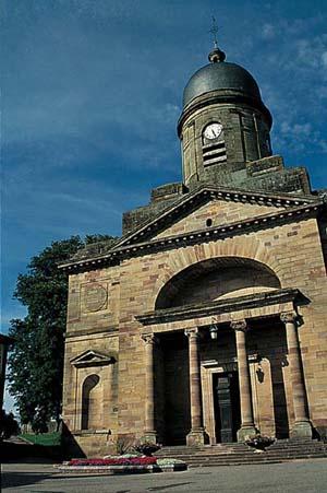 Eglise de Badonviller