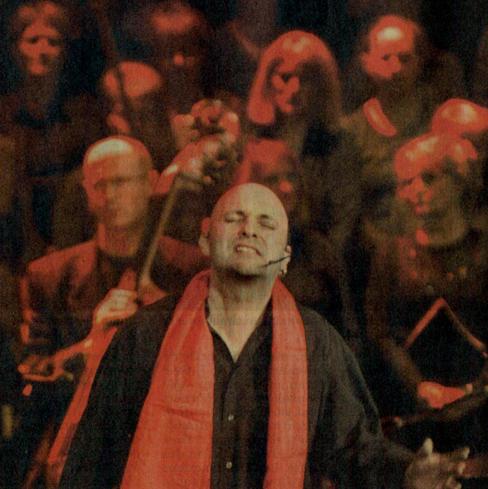 Laurent Malot et Gradus Ad Musicam