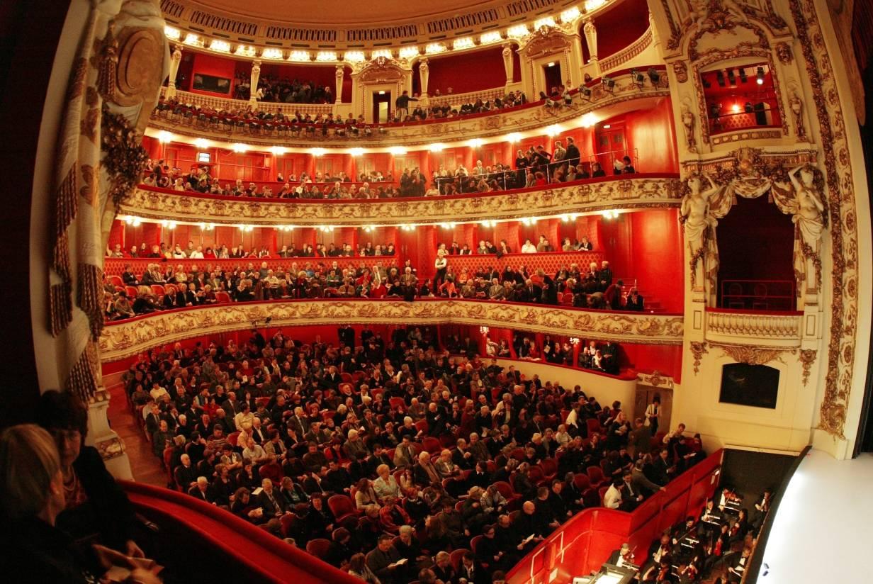 Opéra de Nancy