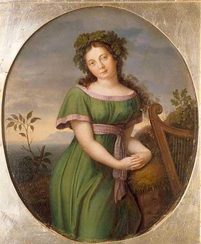 Pauline_Anna_Milder-Hauptmann en 1818