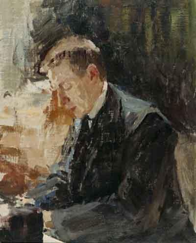 Sergueï Rachmaninov au piano