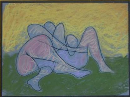 Jan Van Eyck - les anges musiciens