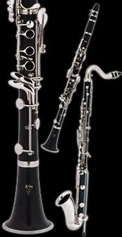 Clarinettes C.G. ConnP.O. Box 310 Elkhart, Indiana 46515-0310 U.S.A.https://www.unitedmusical.com