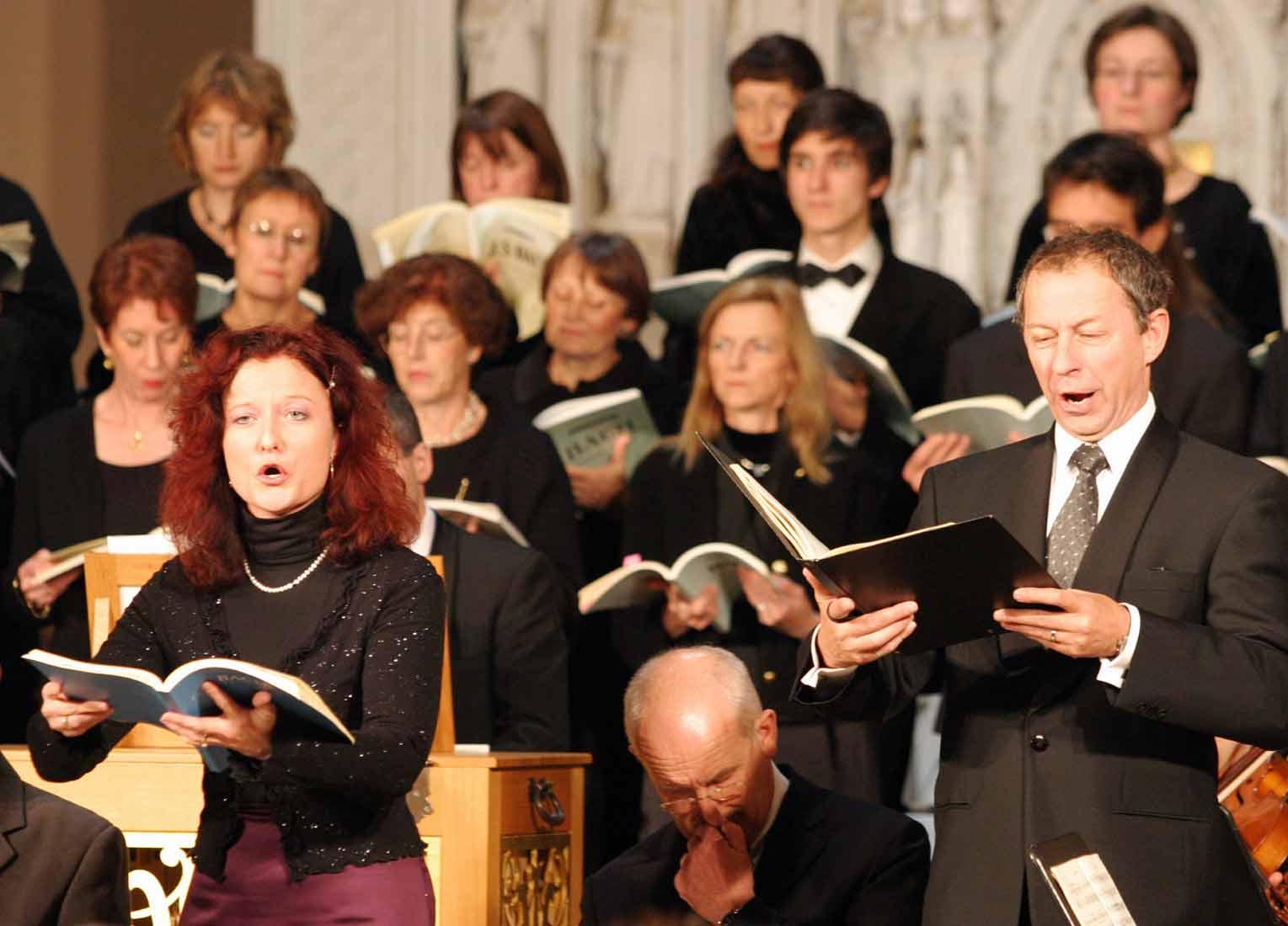 Gradus Ad Musicam Nancy recherche des partenaires partageant