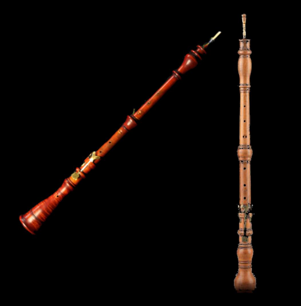 hautbois baroques