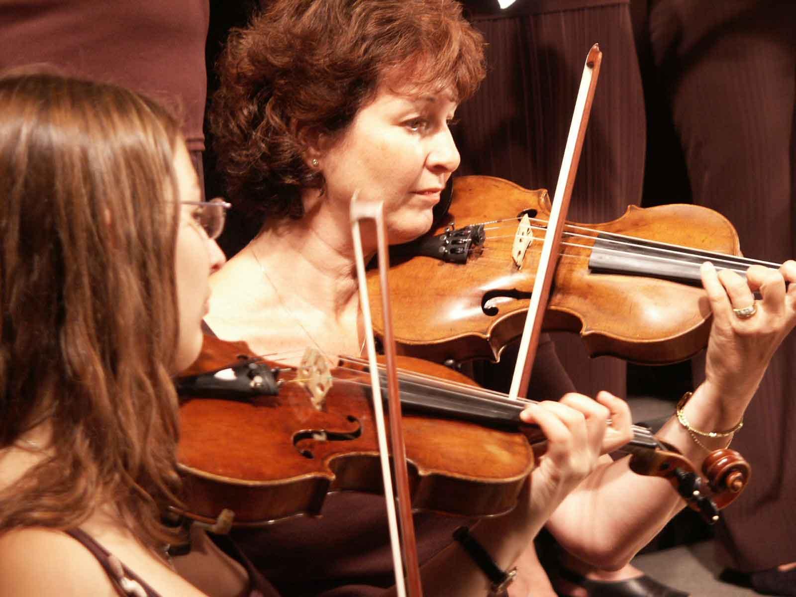 Orchestre GAM