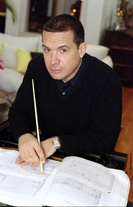Paolo Olmi